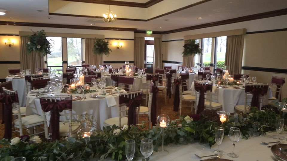 Breadsall Priory Marriott Hotel & Country Club
