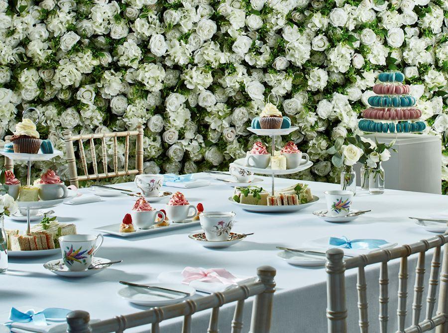 Heathrow Windsor Marriott Hotel Special Occasions