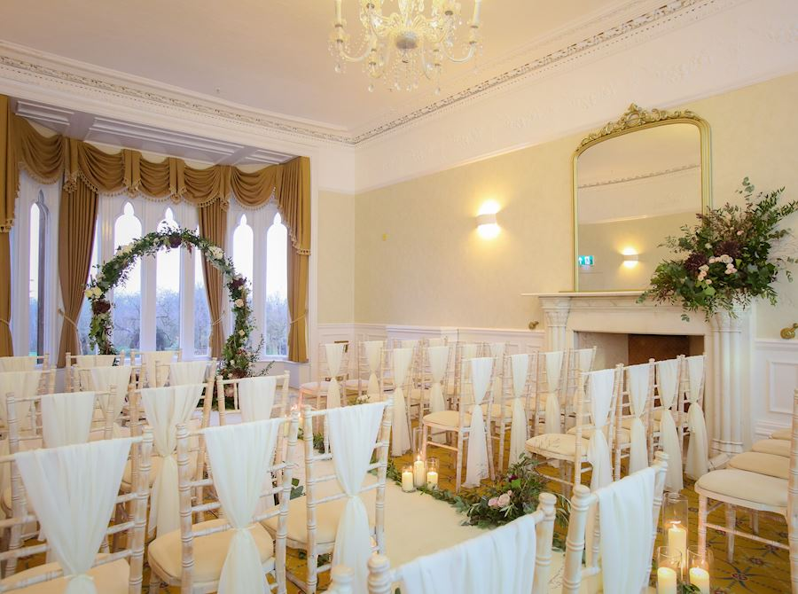 Aberdeen Marriott Hotel Weddings