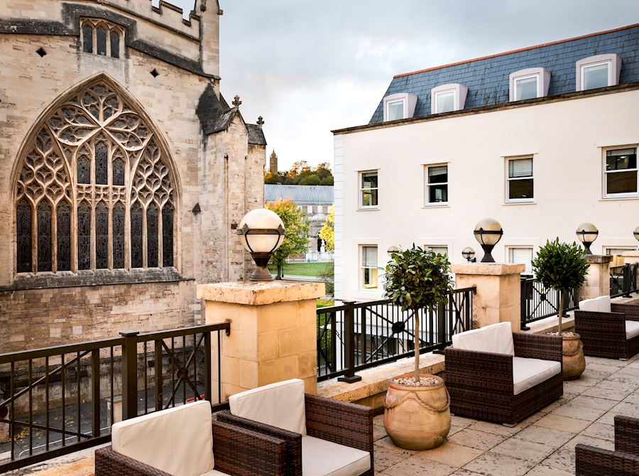Bristol Marriott Royal Hotel Special Occasions