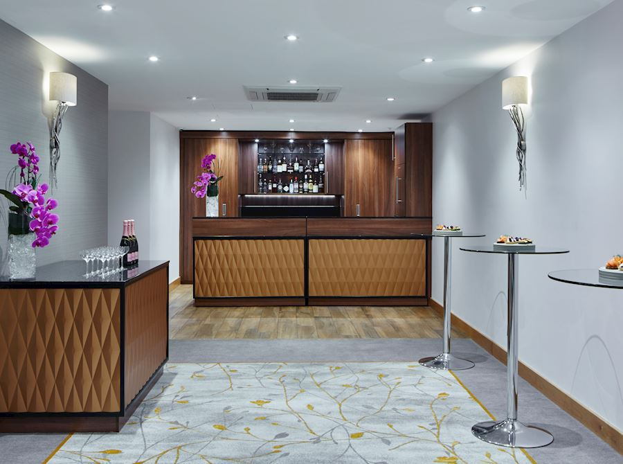 Cheshunt Marriott Hotel Special Occasions