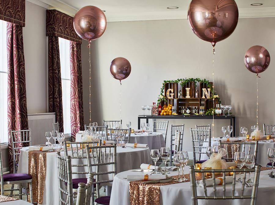 Durham Marriott Hotel Special Occasions