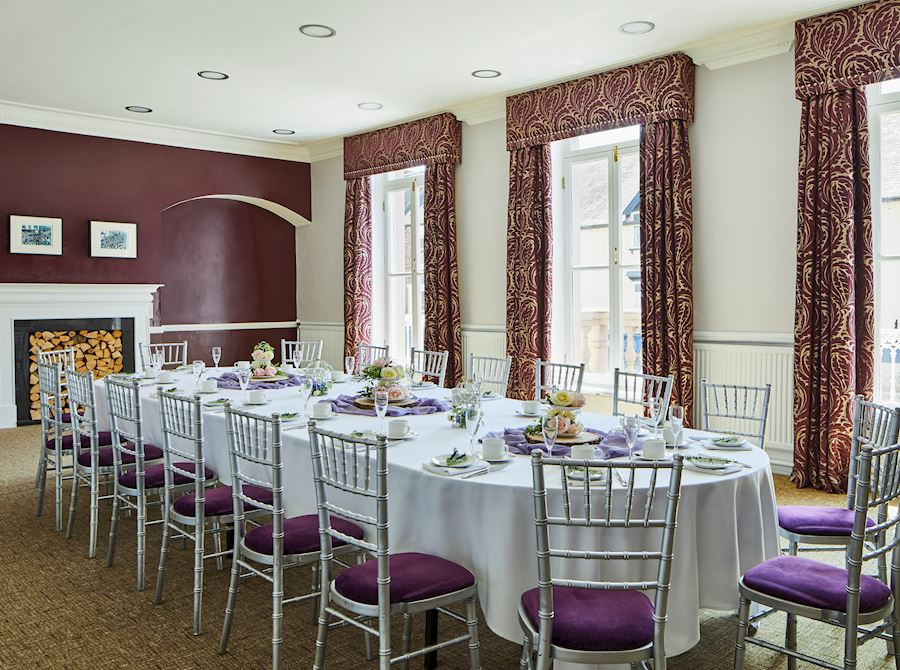 Durham Marriott Hotel Weddings
