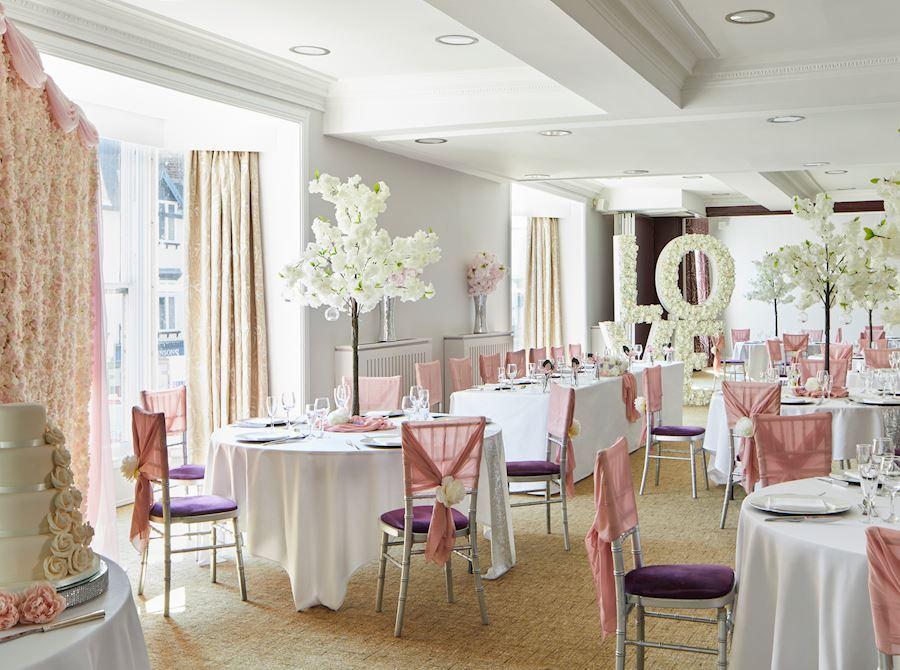 Durham Marriott Hotel Weddings