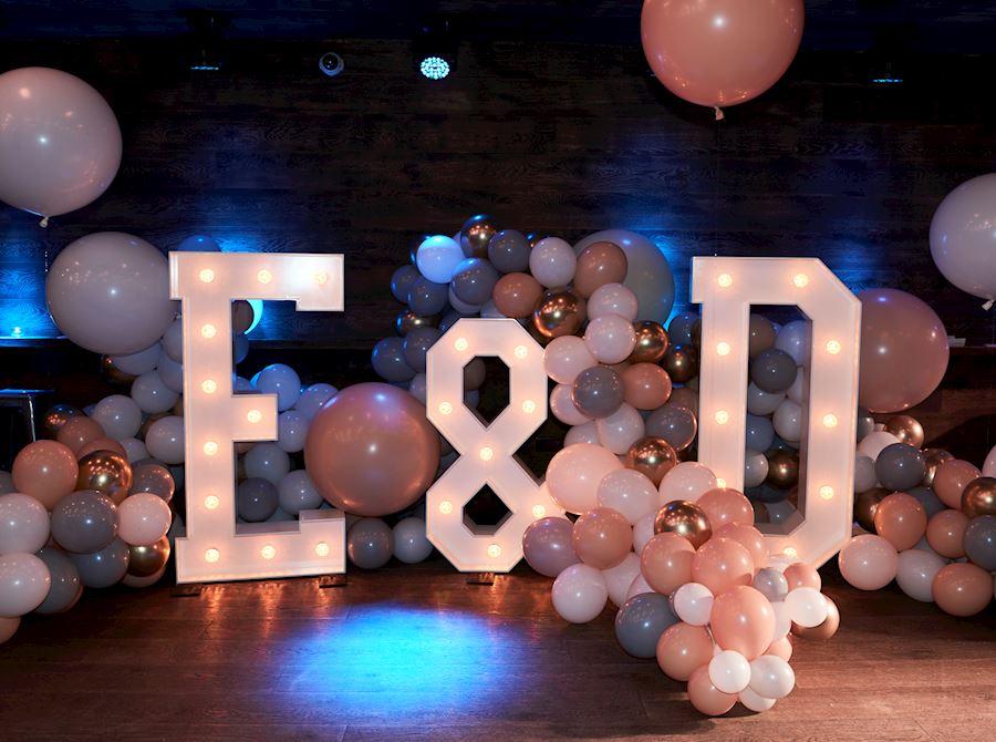 The London EDITION Weddings