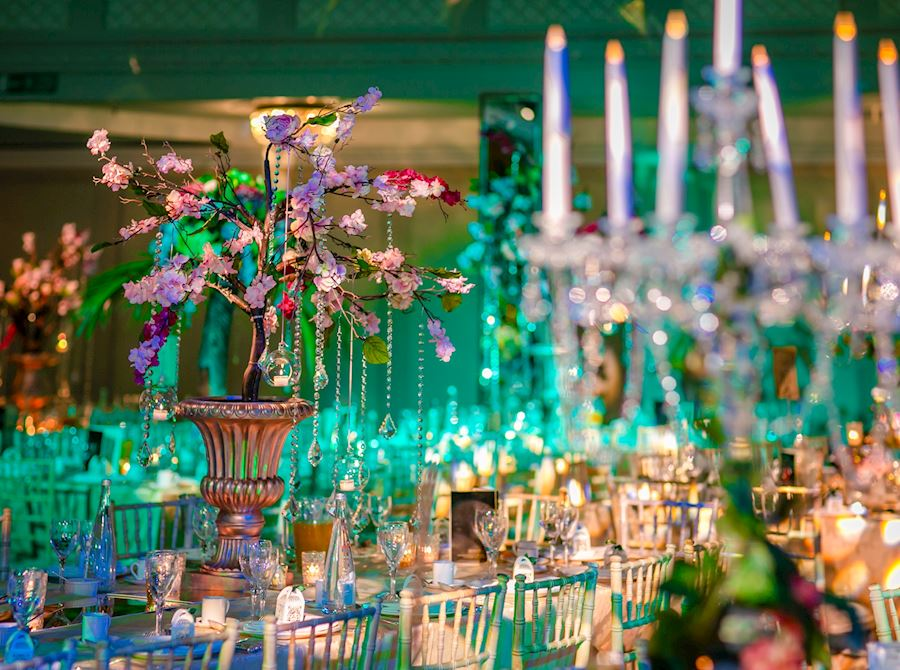 JW Marriott Grosvenor House London Special Occasions
