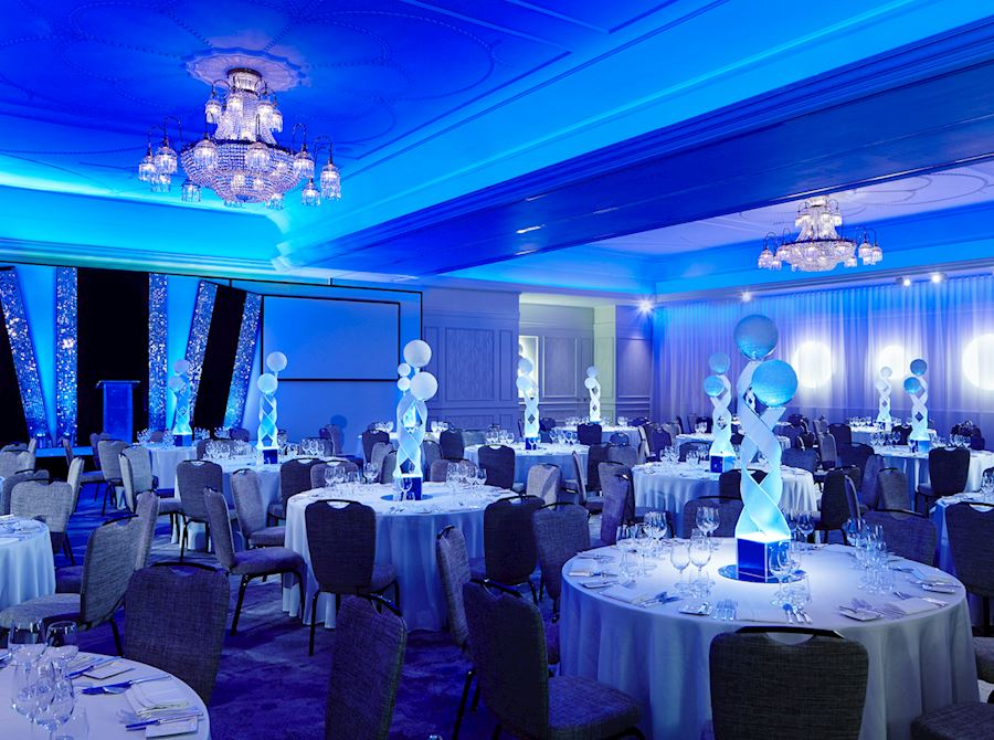 London Marriott Hotel Grosvenor Square Special Occasions