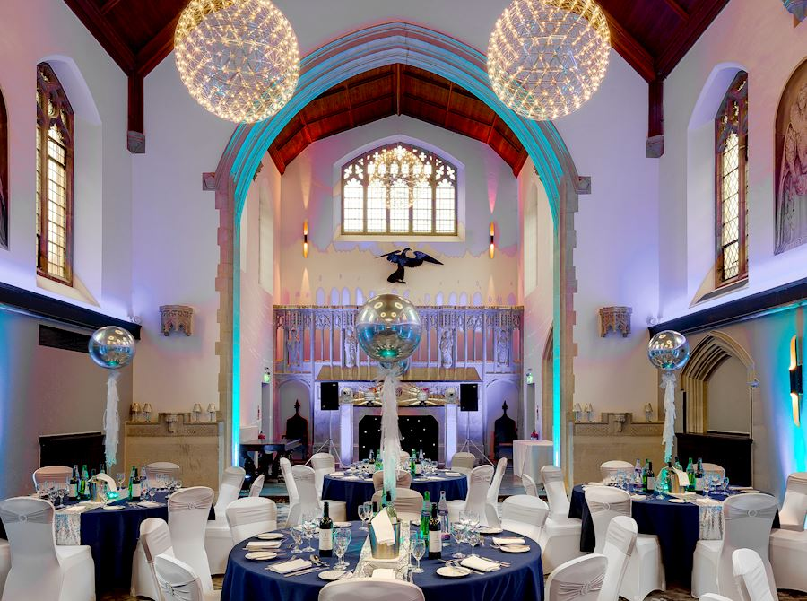 Hanbury Manor Marriott Hotel & Country Club Special Occasions
