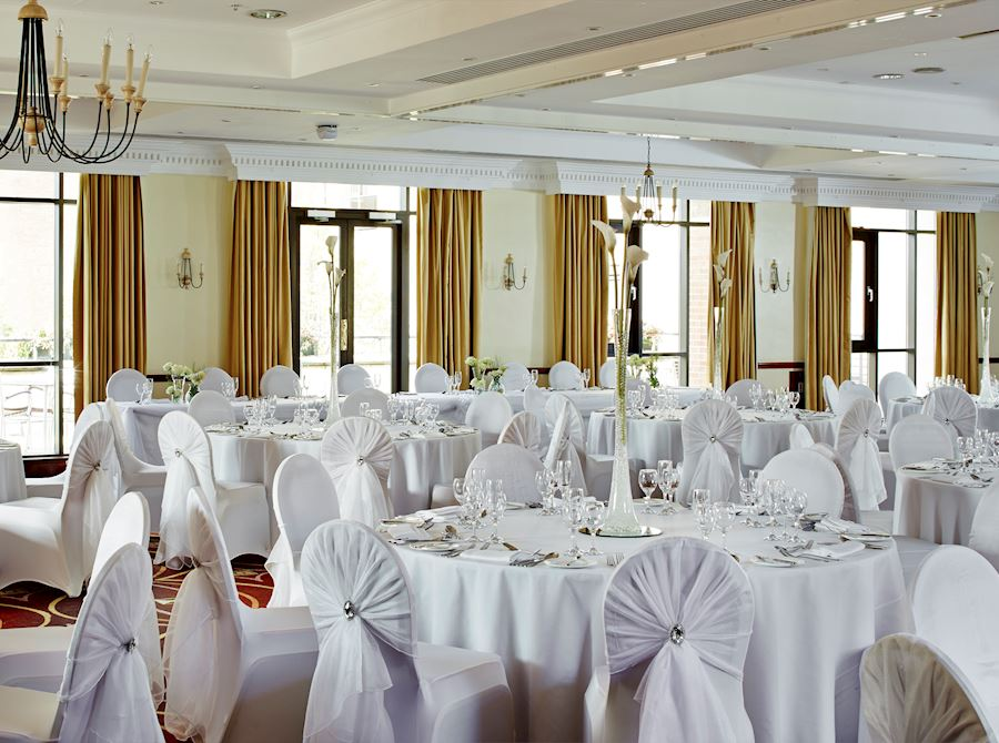 Liverpool Marriott Hotel Special Occasions