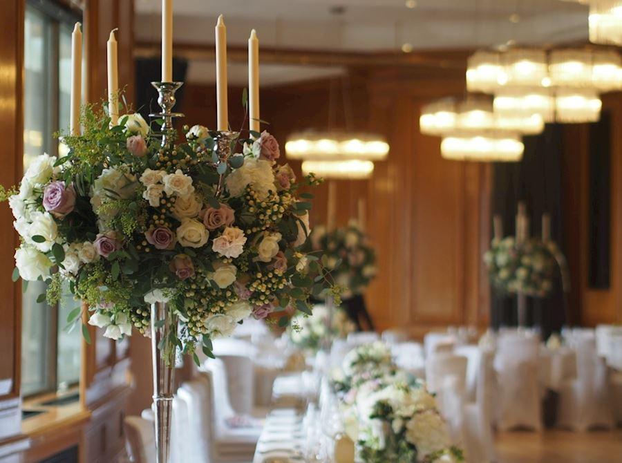 London Marriott Hotel County Hall Weddings