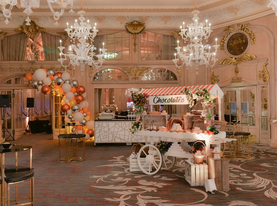 Le Meridien Piccadilly Special Occasions