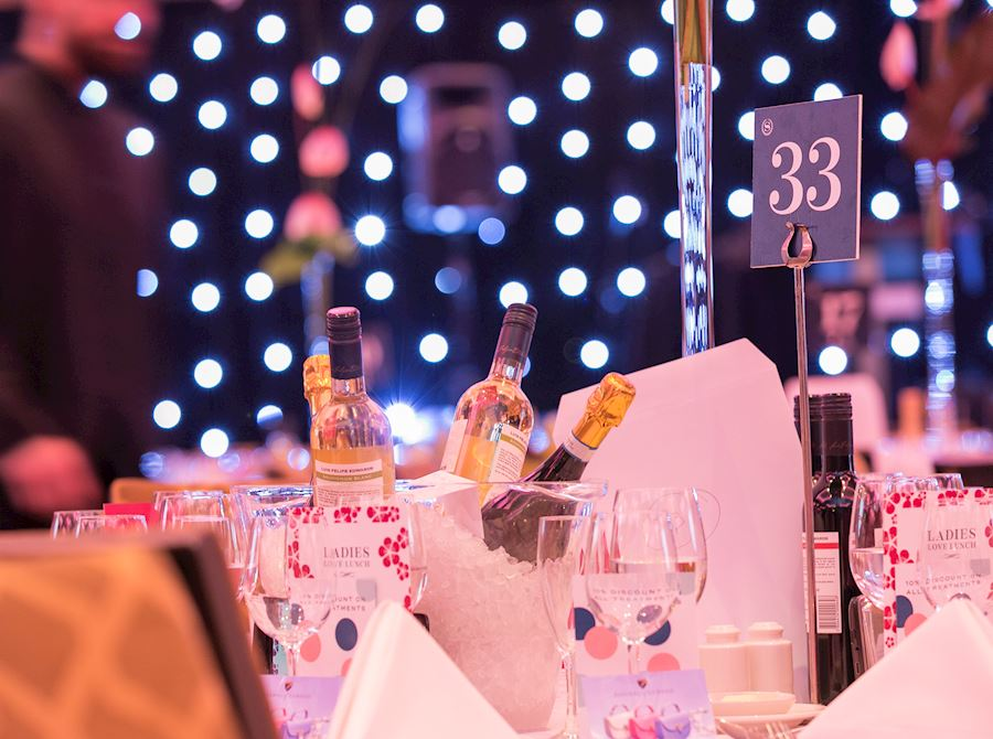 Sheraton Grand Hotel & Spa, Edinburgh Special Occasions