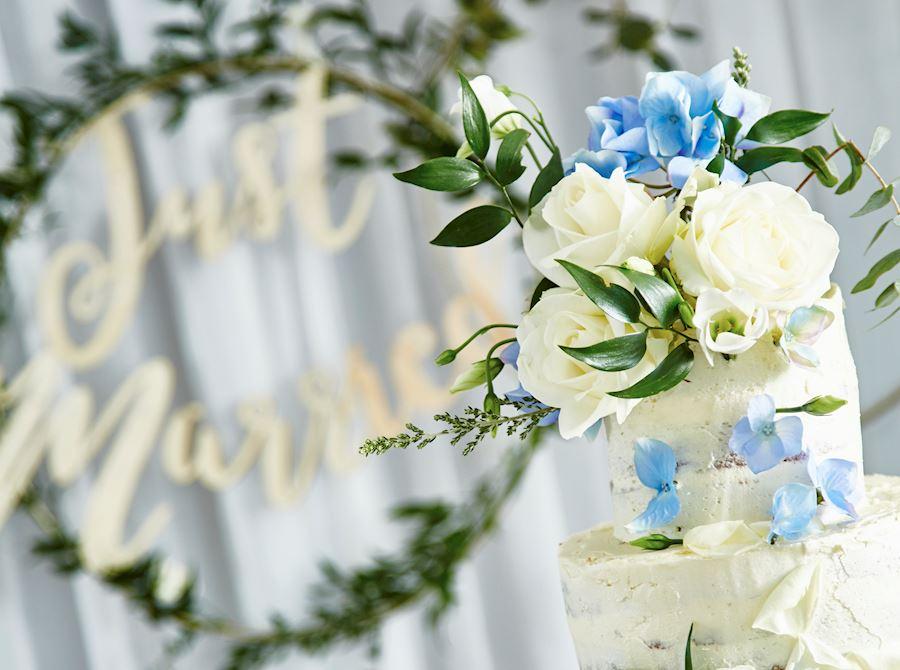 Bristol City Marriott Hotel Weddings