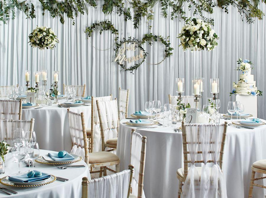 Aberdeen Marriott Hotel Weddings