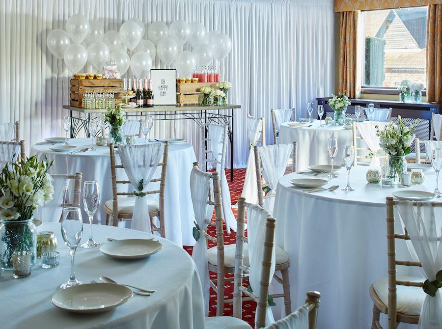 York Marriott Hotel Special Occasions