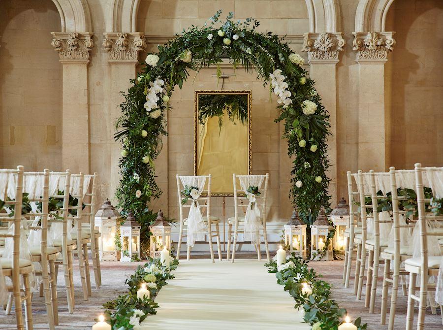 Bristol wedding packages