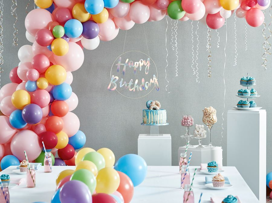 Kids Party Packages