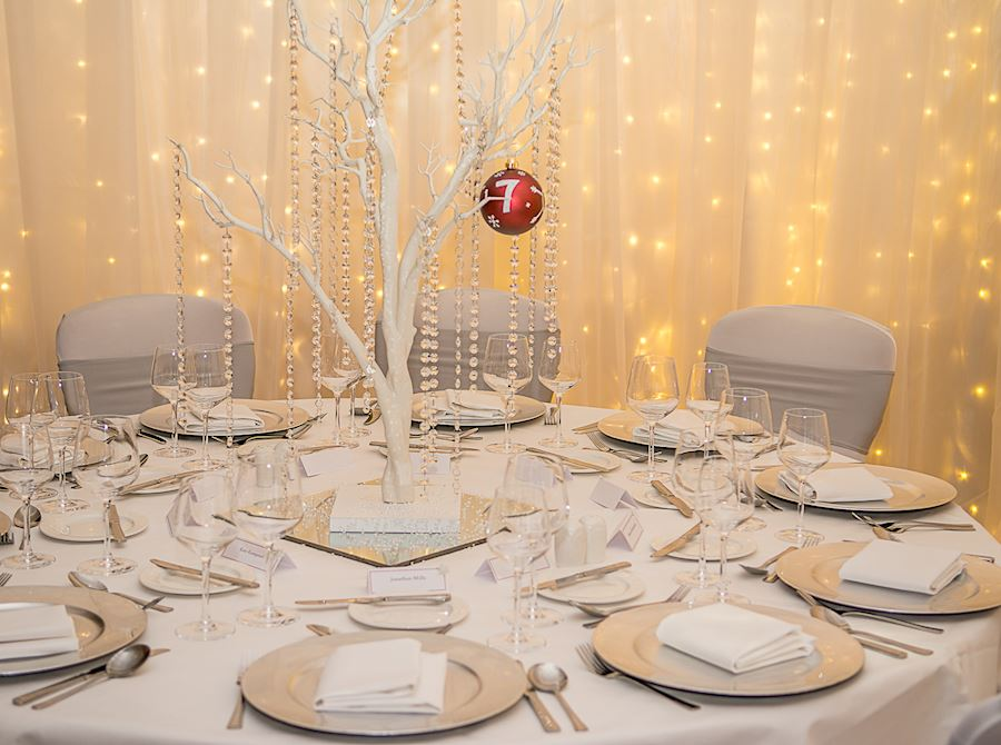 Edinburgh Christmas Party Packages