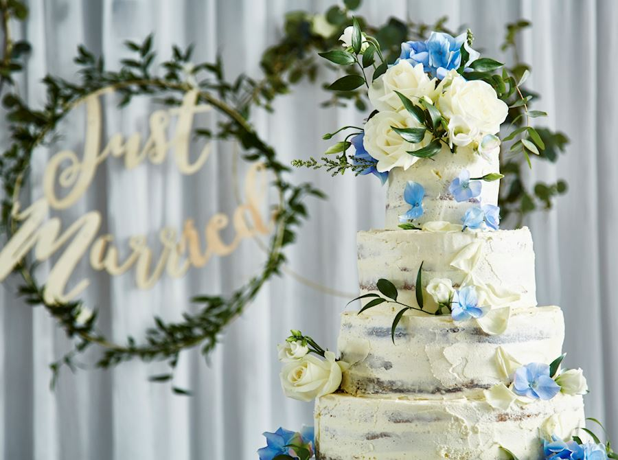London Marriott Hotel Park Lane Weddings offer