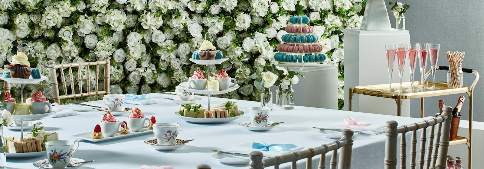 London Marriott Hotel Kensington Special Occasions