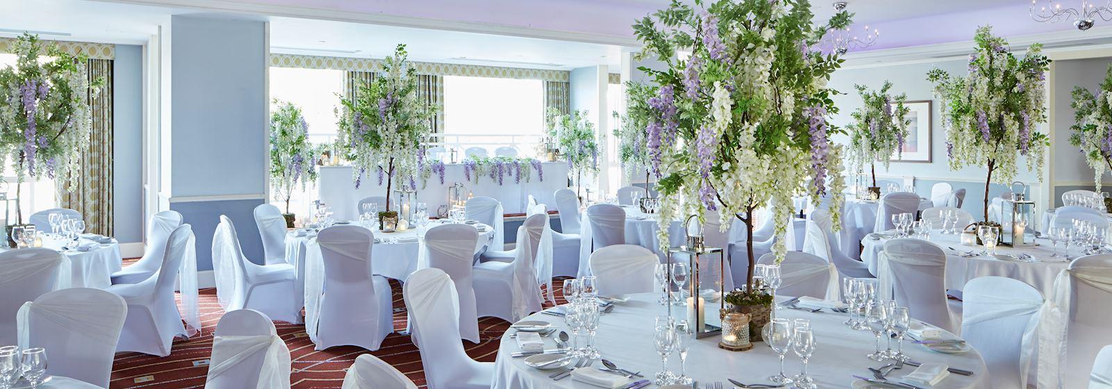 Wedding Party Spaces Bexleyheath