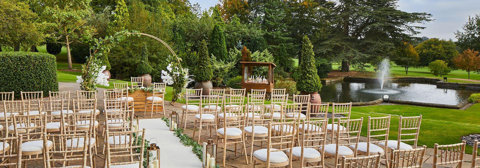 Wedding Party Spaces Derby