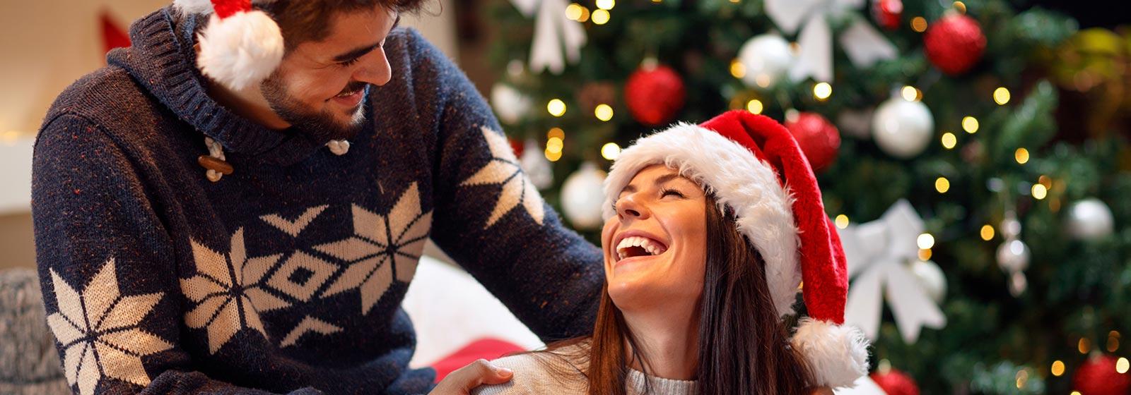 Breadsall Priory Christmas Parties Marriott Uk Celebrations