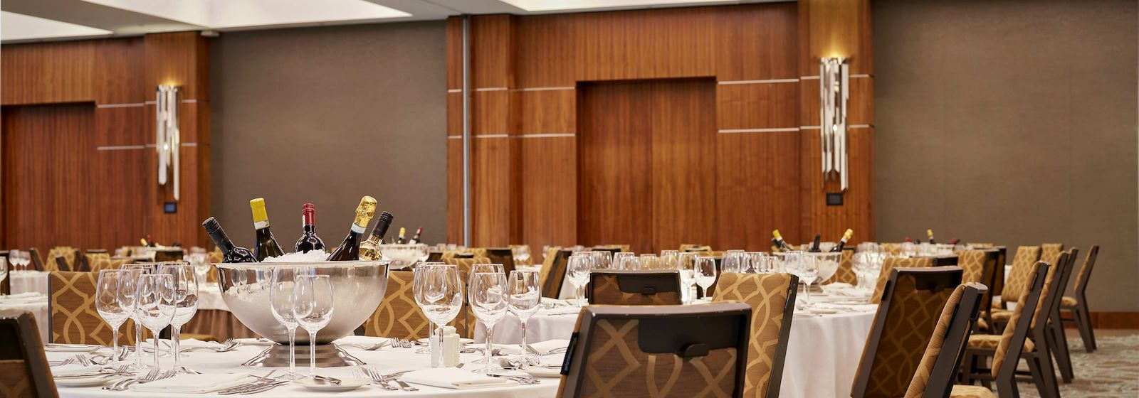 Sheraton Grand Hotel & Spa Edinburgh Event Spaces