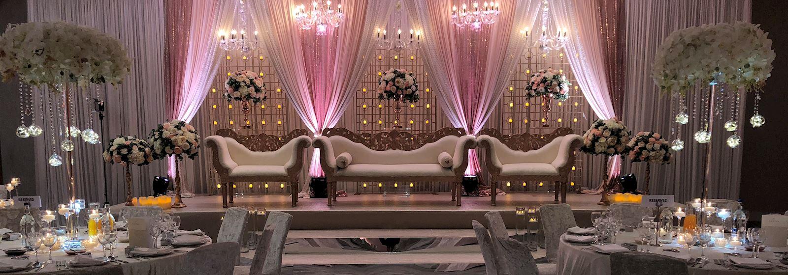 wedding party venues london heathrow