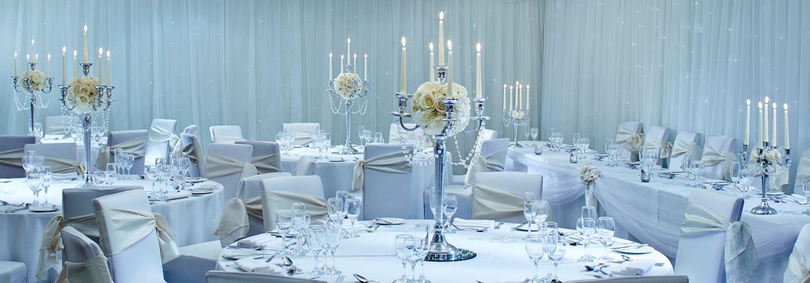 Liverpool Marriott Hotel Weddings