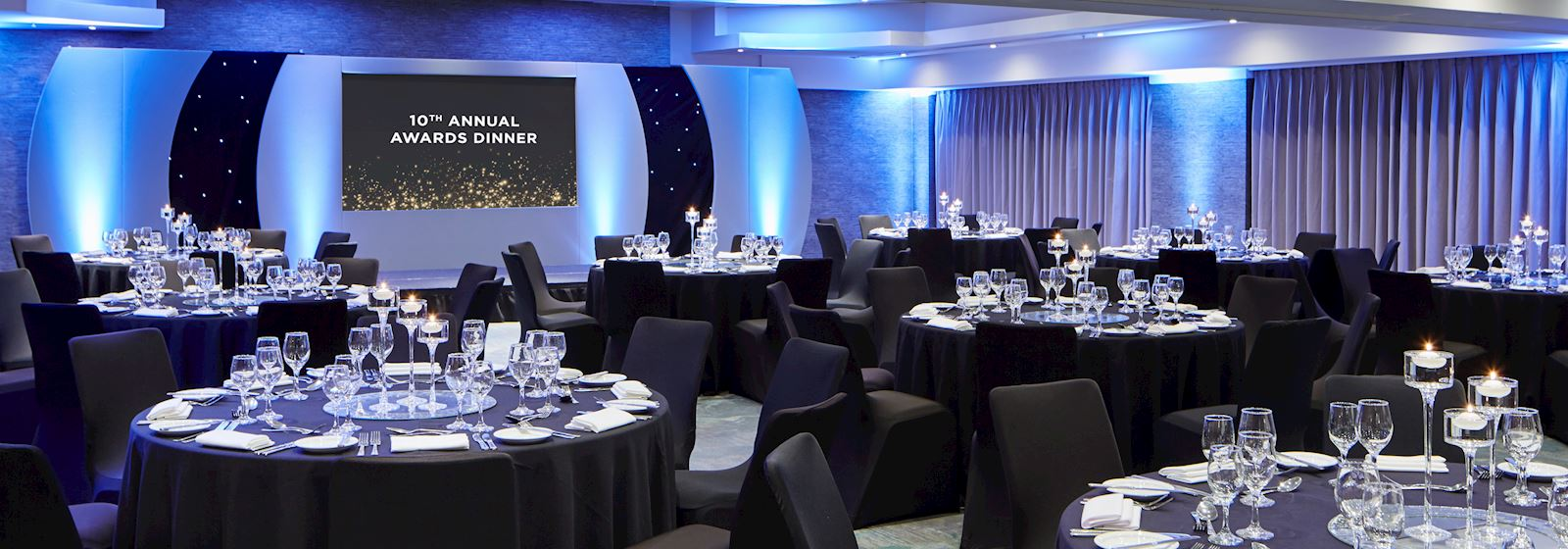 Manchester Airport Marriott Hotel Events