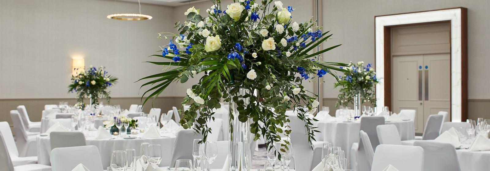 london marriott hotel west india quay wedding party venues