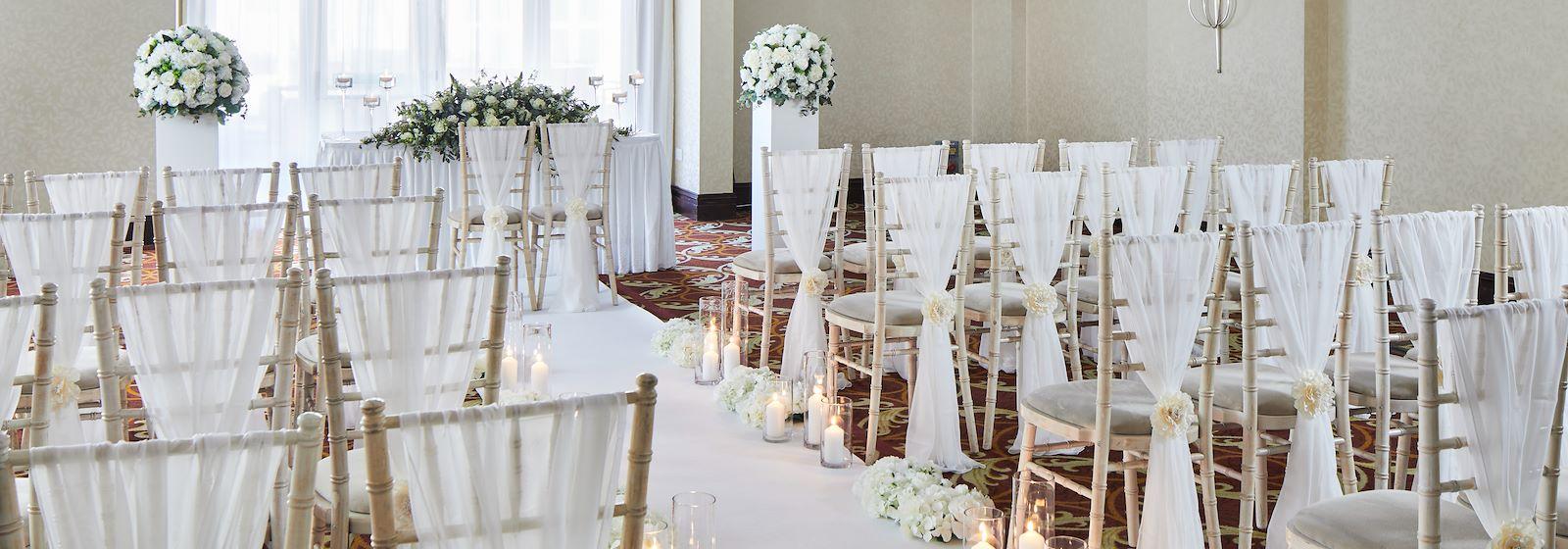 worsley park marriott wedding party function rooms