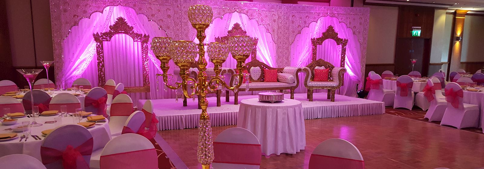 wedding party function rooms newcastle