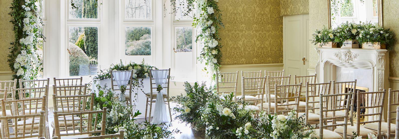 marriott wedding party venues preston