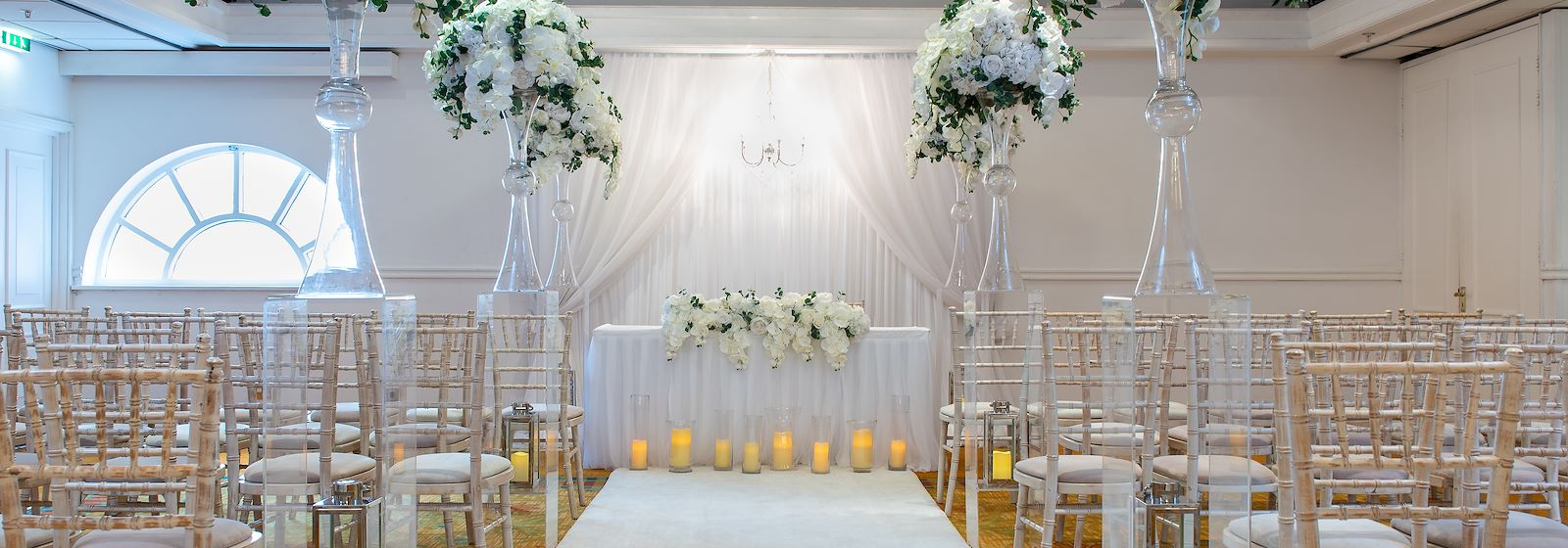 tudor park marriott wedding party function rooms