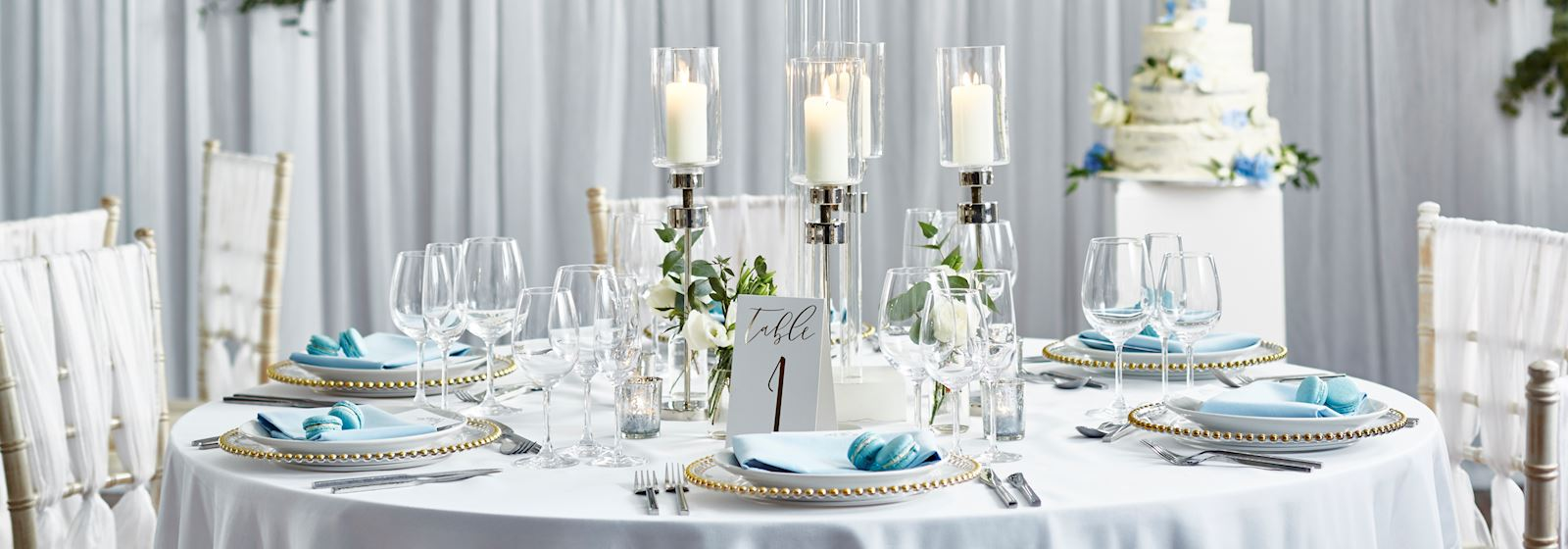 Breadsall Priory Marriott Hotel & Country Club Weddings