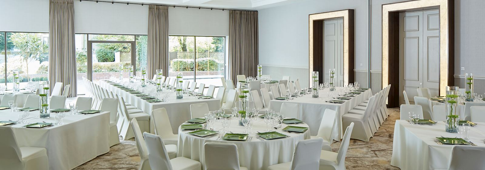 London Marriott Hotel Regents Park Weddings