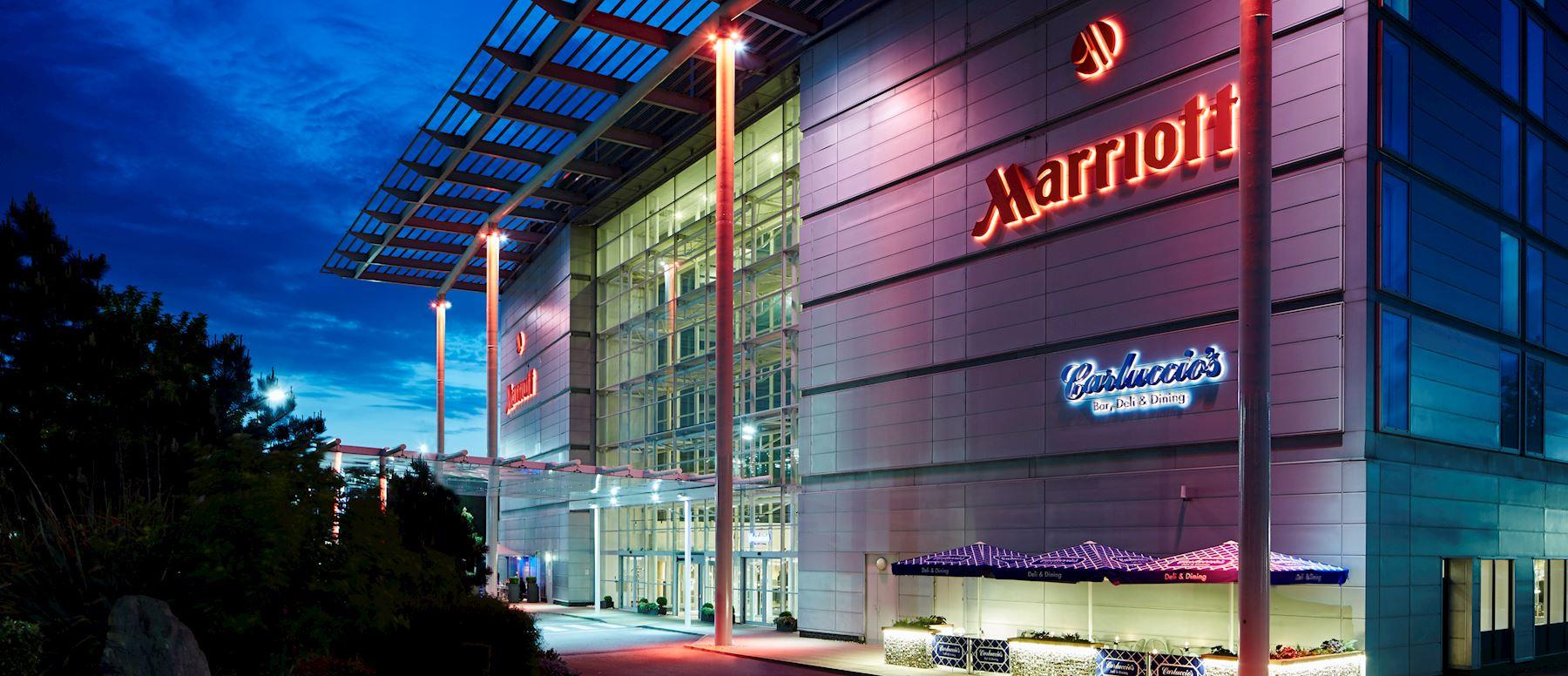 London Heathrow Marriott