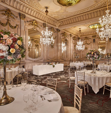 Central London Venues for Event Celebration