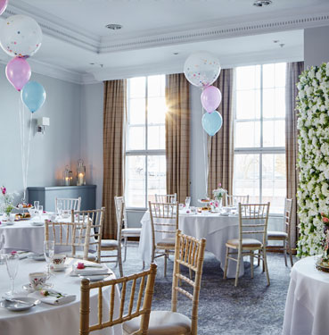 Event Celebration in Central England & Midlands Venues
