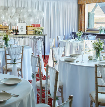 North England Event Celebration Venues